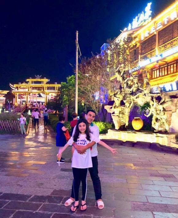 Quyền Linh, gia đình Quyền Linh, sao Việt