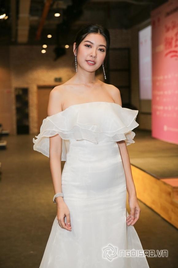 Thúy Vân, sao Việt