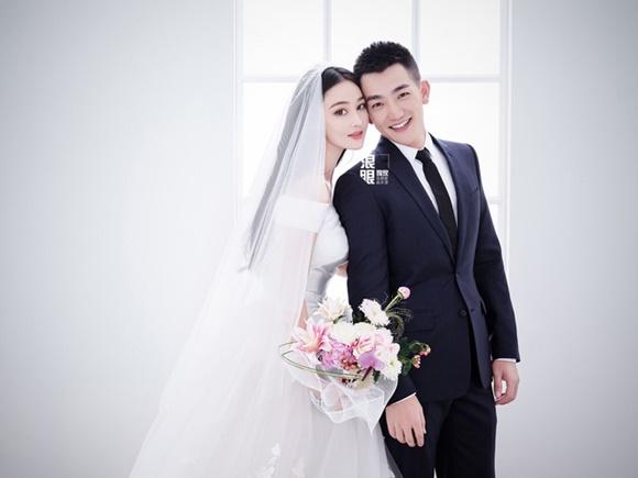 Trương Hinh Dư, Hà Tiệp, sao Hoa ngữ, Angela Baby, Huỳnh Hiểu Minh