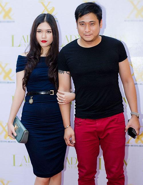 sao việt, hàng hiệu, Việt Trinh, Quyền Linh