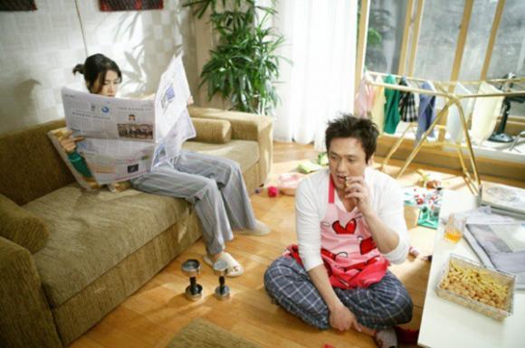 Vợ cũ, Tâm sự đàn ông, Tâm sự gia đình
