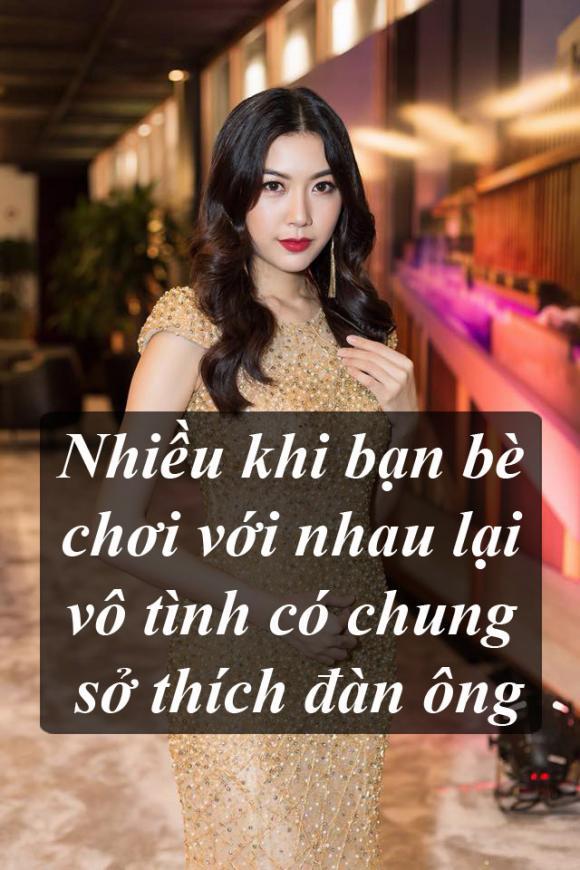 phát ngôn của sao Việt,Thùy Anh,Dương Yến Ngọc,Minh Tú,Khánh Ly,Thúy Vân