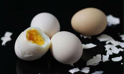 luộc trứng, ấm siêu tốc, ấm điện, mẹo hay