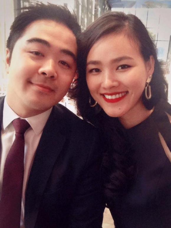 Tuyết Lan, Vietnams Next Top Model, sao Việt