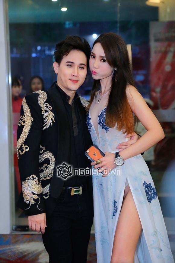 Helen Thanh Đào, sao Việt