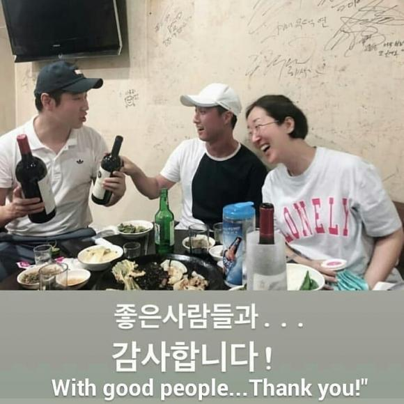 Song Joong Ki ,Song Hye Kyo, sao hàn