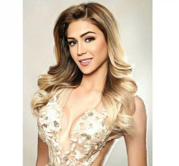 Hoa hậu Trái Đất Venezuela, Hoa hậu Trái Đất Venezuela 2018, Diana Silva