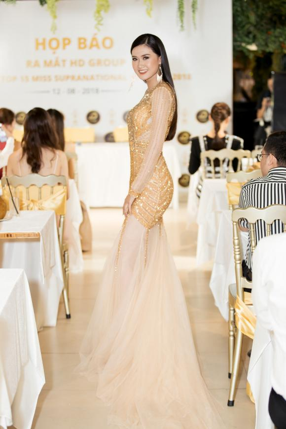 Minh Tú, Hoa hậu Siêu quốc gia Việt Nam, sao Việt