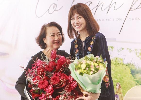 Lan Hương, Thủy Tiên, Hari Won, sao việt
