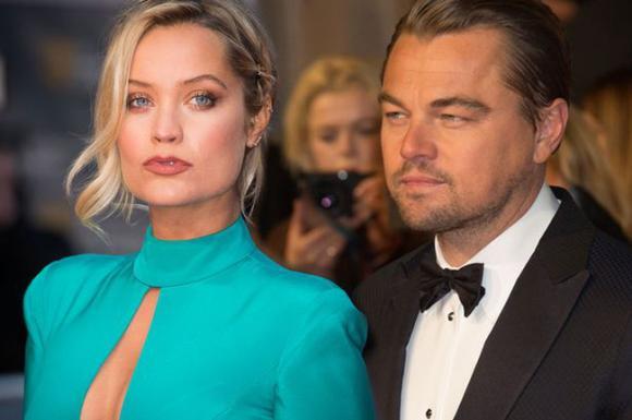 Leonardo DiCaprio, bạn gái của Leonardo DiCaprio, sao Hollywood