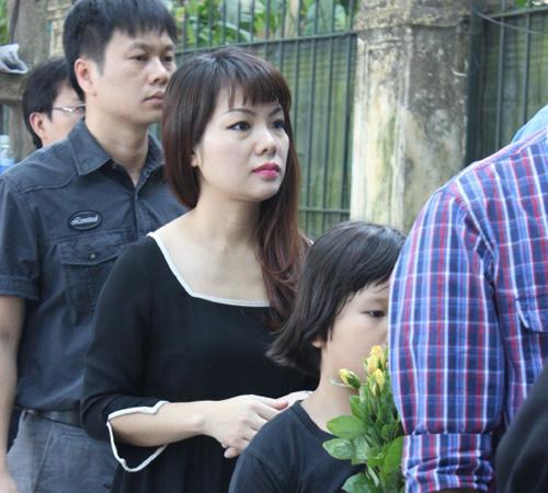 MC Bạch Dương, sao Việt