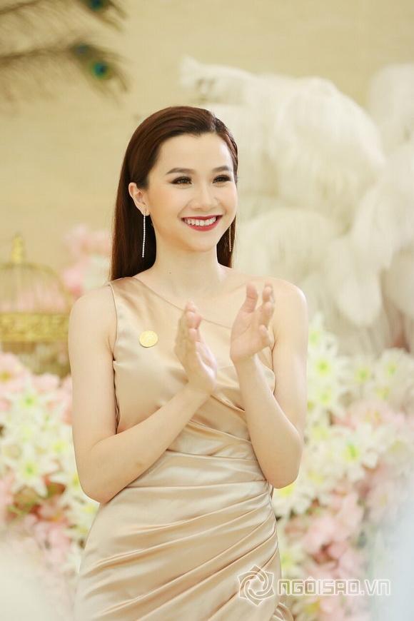 MC Thảo Nhi, Sao Việt, Tìm gương mặt truyền hình 2018