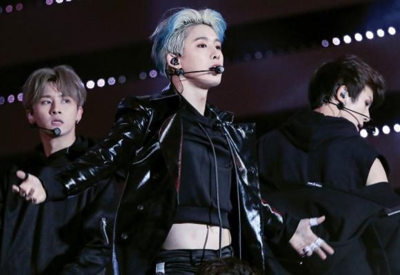 sao nam Hàn vòng eo nhỏ, sao Hàn, Jin