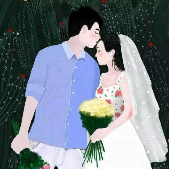 kết hôn, chồng, vợ chồng