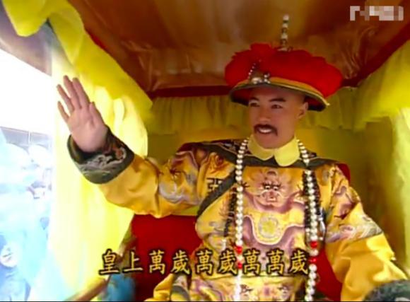 Triệu Vy,Tô Hữu Bằng,Trương Thiết Lâm,Nhà hàng Trung Hoa, sao hoa ngữ