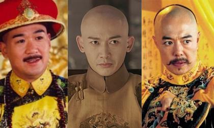 Thiên long bát bộ,Trần Hạo Dân,Trần Hạo Dân trẻ trung,sao Hoa ngữ