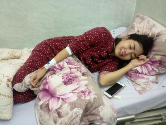 Mai Phương,sao Việt,Mai Phương bị ung thư