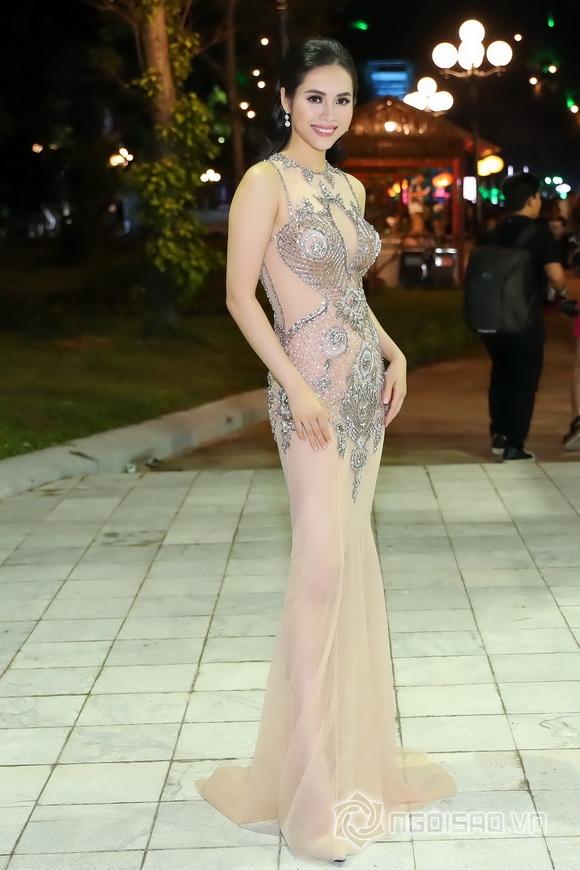Hoa hậu việt nam,thảm đỏ