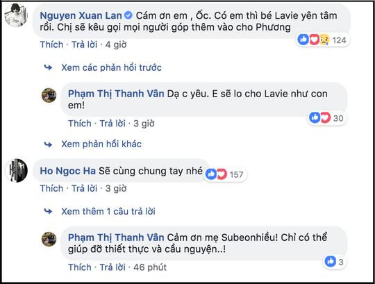 Diễn viên Mai Phương, Con gái diễn viên Mai Phương,sao việt