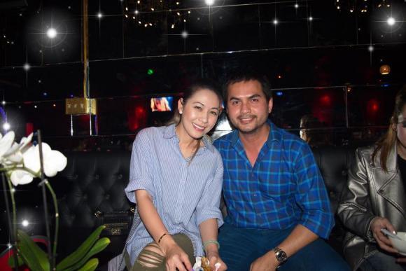 Đức Tiến, vợ của Đức Tiến, sao Việt