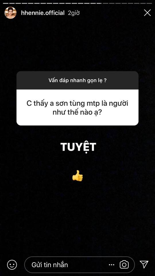 H'Hen Niê, Hoa hậu Hoàn vũ Việt Nam, sao Việt