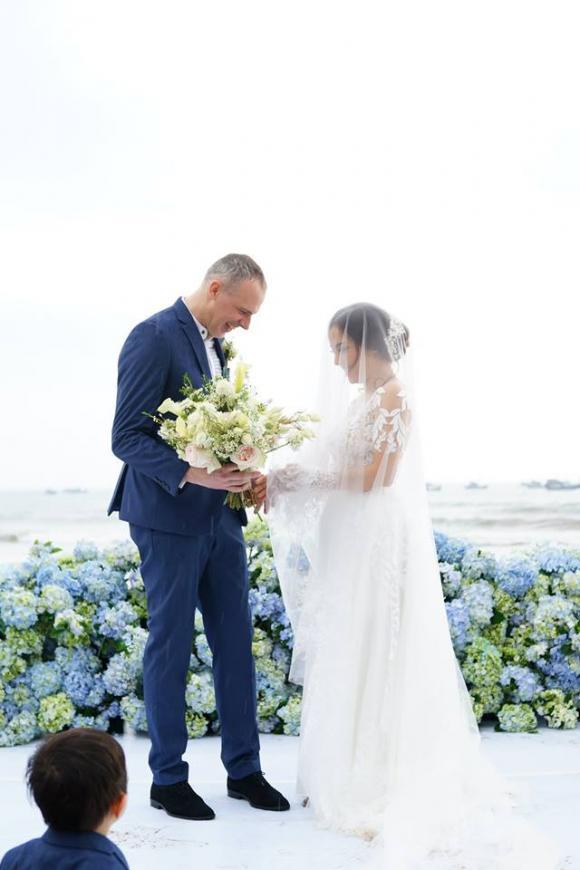 Lý Thanh Thảo, đám cưới Lý Thanh Thảo,sao việt