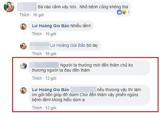 diễn viên hài Gia Bảo, diễn viên Mai Phương, sao Việt