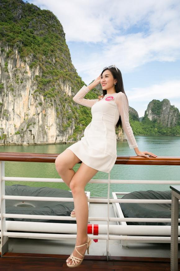 Hoa hậu việt nam 2018,thí sinh hoa hậu việt nam,chung ket hoa hau viet nam 2018