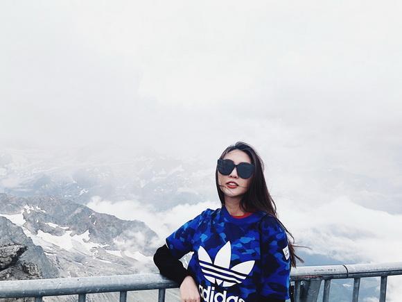 Top 8 Hoa hậu Liên lục địa Tường Linh khép lại mùa hè rực rỡ bằng chuyến du ngoạn châu Âu