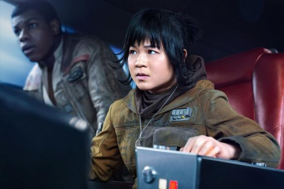Nữ diễn viên gốc Việt, bạn diễn của Ngô Thanh Vân trong 'Star war' bị bắt nạt và mỉa mai vì nói tiếng mẹ đẻ