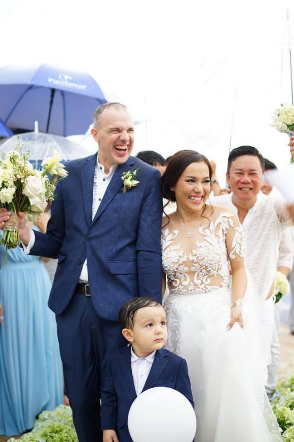 Lý Thanh Thảo, đám cưới Lý Thanh Thảo, sao việt