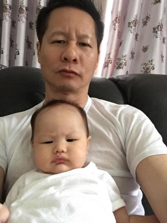đại gia Đức An, Phan Như Thảo, sao Việt, Ngọc Thúy