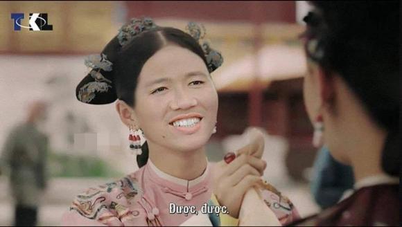 Diên Hi công lược, đội tuyển Olympic Việt Nam, ảnh chế