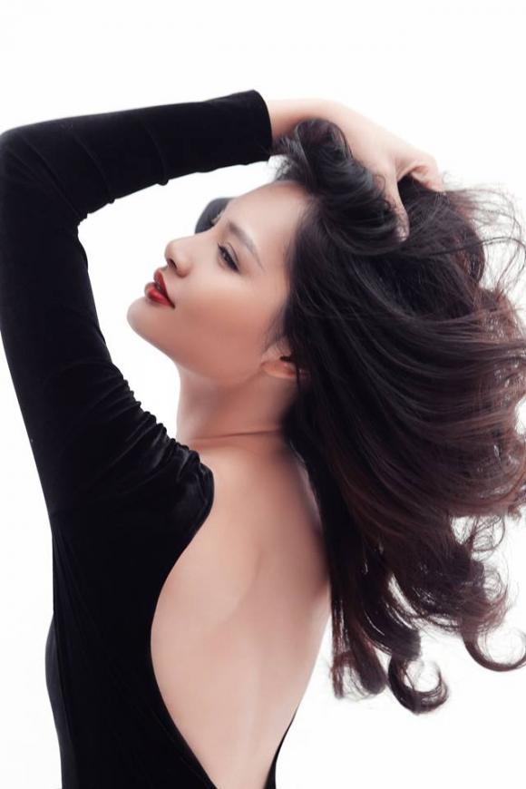hoa hậu hương giang, hoa hậu đẹp nhất châu á, ảnh mới của hoa hậu hương giang