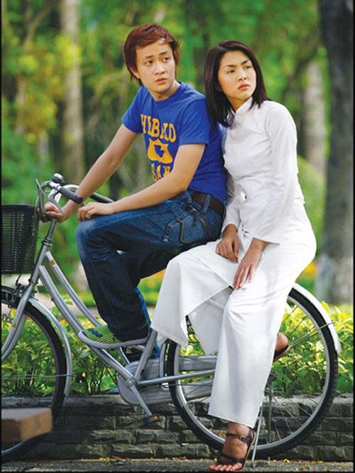 Tăng Thanh Hà, diễn viên Lương Mạnh Hải, sao Việt