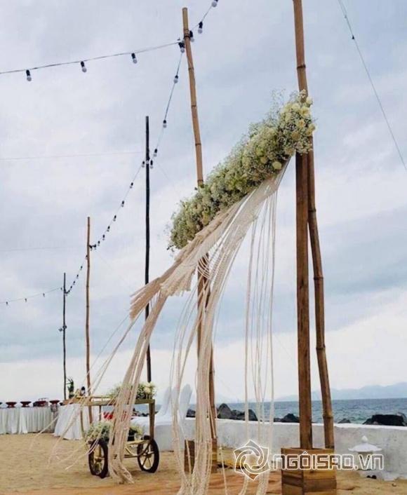 lễ đính hôn Trường Giang và Nhã Phương, Trường Giang, Nhã Phương