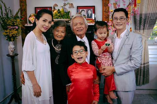sao việt,Hoàng Bách, Quyền Linh, Minh Tiệp