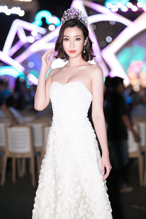 Hoa hậu Việt Nam 2018,Huyền My,Đỗ Mỹ Linh