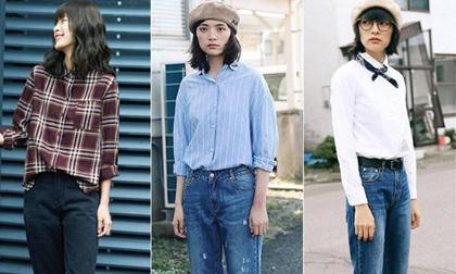 thời trang, mùa thu
