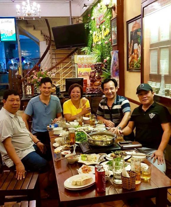 điểm tin sao Việt, sao Việt tháng 8, tin tức sao Việt hôm nay,Minh Hằng, Bằng Kiều, Đan Trường, Hoài Linh
