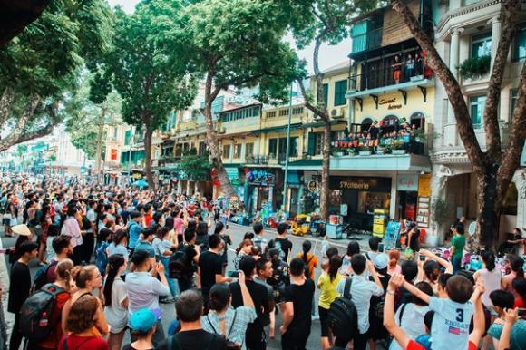 Tuấn Hưng, Olympic Việt Nam, nhà Tuấn Hưng