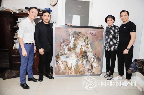 Lệ Quyên, Đàm Vĩnh Hưng cùng dàn sao kêu gọi được 835 triệu cho Mai Phương, Lê Bình và đồng bào lũ lụt