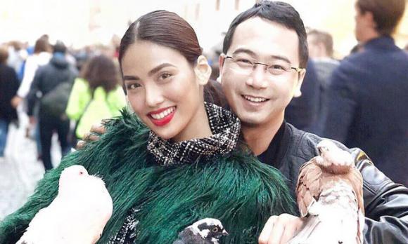 John Tuấn Nguyễn, lan khuê, lễ đính hôn lan khuê