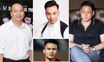 diễn viên, Minh Tiệp,bố Minh Tiệp qua đời,sao Việt