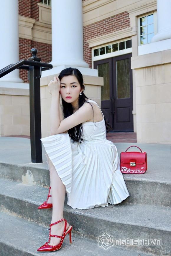 Angel Phạm, Túi xách Idiva