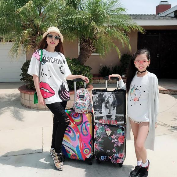 Minh Thư, gái nhảy Minh Thư, cuộc sống của Minh Thư