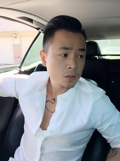 Jolie Nguyễn, rapper Binz, sao Việt, hội con nhà giàu việt