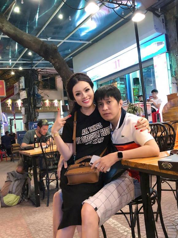 Tân Nhàn, sao Mai 2005, sao Việt, Tuấn Anh sao Mai
