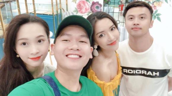 Bích Phương, Đặng Thu Thảo,Shark Khoa, ca sĩ