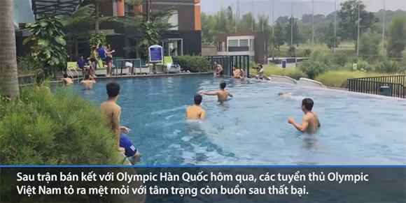Olympic việt nam,u23 việt nam,sao việt